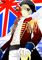 Pirate England by Rycee
