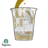 Starbucks contest by JOEYDES