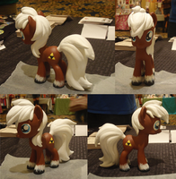 My Little Epona by ceramicpony