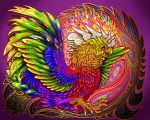 Fire Chicken by Lesh4537
