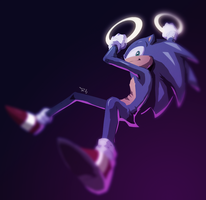 It's not good, it's Sonic Good by Sethard