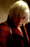 Dante Sparda by Sephxlord