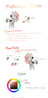 Fluffbulb:Traits by susling