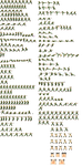 Sonya Blade Sprite Sheet by Darkburster1