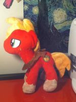 Big Mac by Chibi-Katie