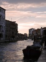 Venezia II by sketches-lover