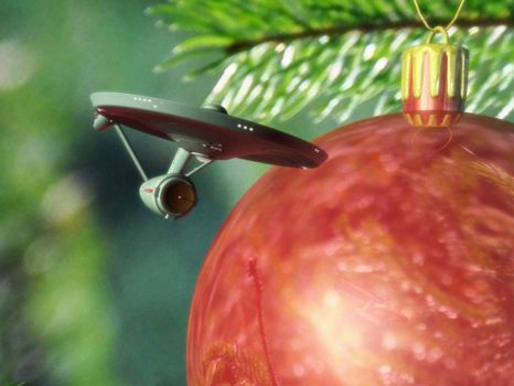Merry Christmas 2012 by thefirstfleet