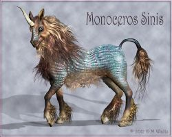 Monoceros Sinis by Daio