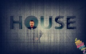 House M.D. - Wallpaper by Kiwi-Mystere