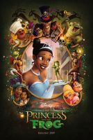 Princess and the Frog Fan Club by intrepidMUSE