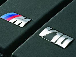 bmw M5 engine cover by lovesexdestruction