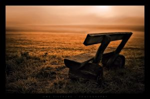 Take a seat by Crossie