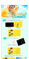 Tutorial Summer by JunSoulsilver