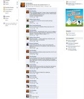 Tobi's Facebook by The-Monkey-is-red
