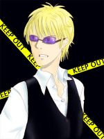 Shizuo by S-tion
