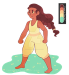 Connie Request by SweetFelora