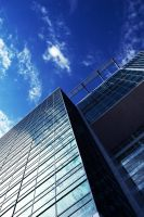 UPC Building by mjconns