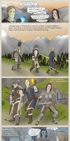 ZDQ 3 - Zombie dragonborn adventures by ghost-of-raisin