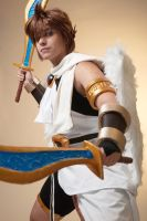 Pit - Kid Icarus by Sofy-Cos