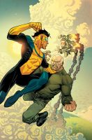 The Brit no6 by Roboworks