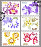 stamps by top-sy-tur-vy