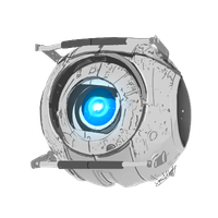 Wheatley by awtymn