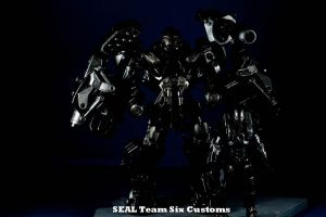 War Machine Mech Preview pic by TheProsFromDover