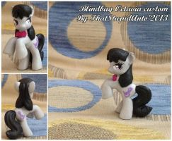 Blind bag Octavia custom by Antych