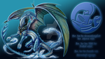 Drachenfest - Blue Avatar by Suora91