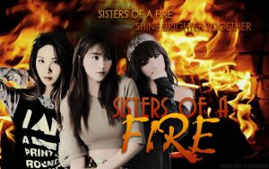 Sisters of a fire [BANNER] by rashuvast