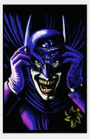 Joker Wins by jwalton9