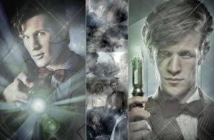 DW: Fragile Doctor by sharded