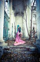Dark Woods Circus 10 by Cheza-Flower