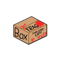 It's a BOX by Eques-Ardor