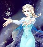 Let It Go by instantmiso