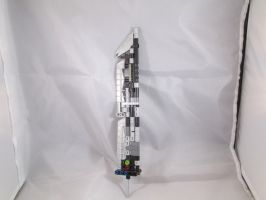 Bionicle Buster Sword 2 by GuarganRamb