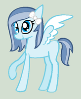 Sky Pony- Adoptable Auction CLOSED by LittleSnowyOwl