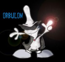 Orbulon by iceclimbers87