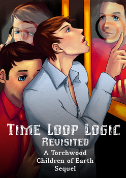 Time Loop Logic: Revisited - Cover by Nimius