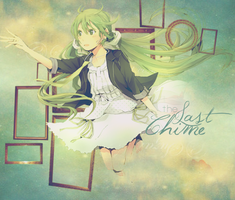The last chime II by Honney-chan