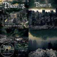 Theosis-speed-thrash-metal-usa-cd-cover-album-artw by MOONRINGDESIGN