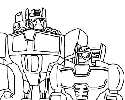 Paw Patrol Marshall With Fire Truck also Rescue bots mask as well Coloriage Dessin Voiture De Police coloriage Transformers En Voiture De Police further 126663808248215982 moreover 536702480572939190. on transformers chase