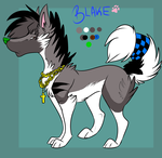 Ref- Blake by BlakeSWAG