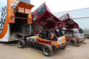 Dan Johnson, BriscaF1 by richi156