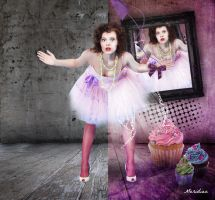 Who is my Doll ? - Before After by Le-Meridian