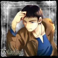 MERLIN by raidaiki