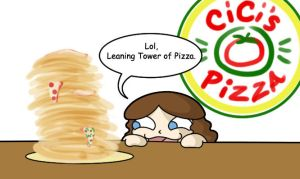 Pizza by NikiStix