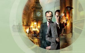 Under the control of the British government by AnnGeea