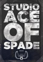 Studio Ace of Spade - 04.2010 by simonh4