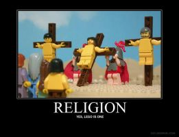 Religion by soulless-5